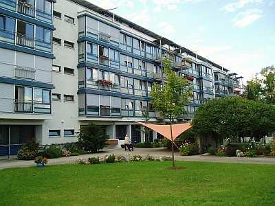 Diakonissenhaus Bethlehem Karlsruhe