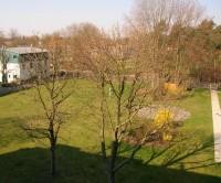 Diakonissenhaus Bethlehem, Karlsruhe  -- nach Westen